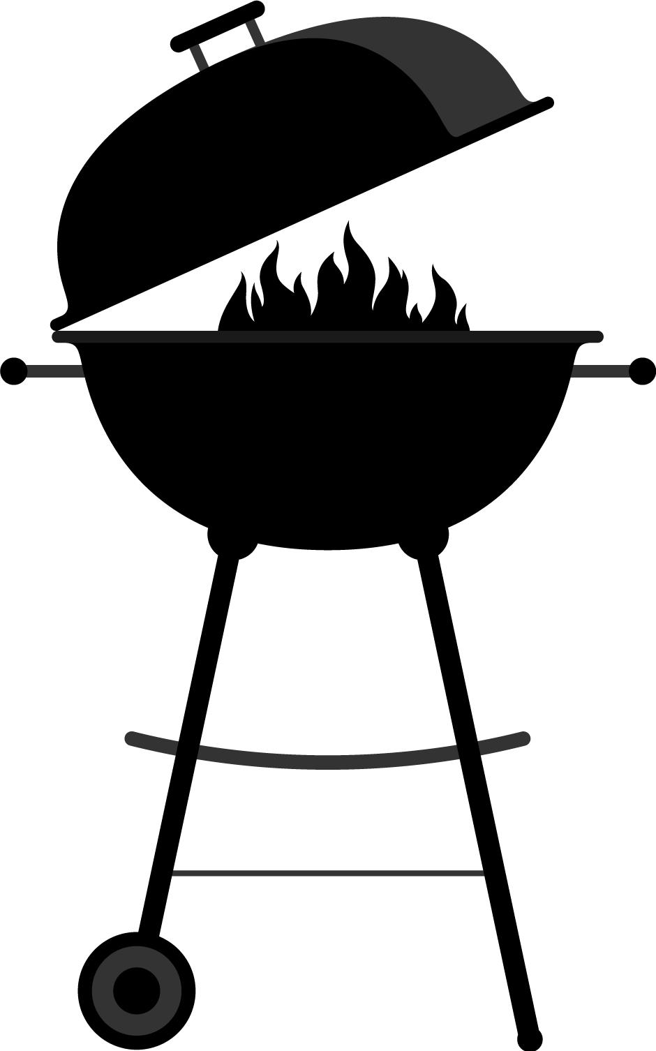 bbq icon kraan vlees service