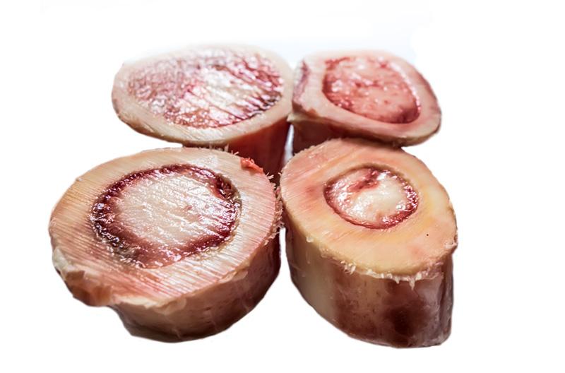 mergpijpgezaagd test kraan vlees service rundvlees