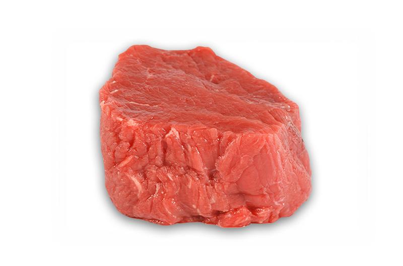 tournedos kraan vlees service rundvlees