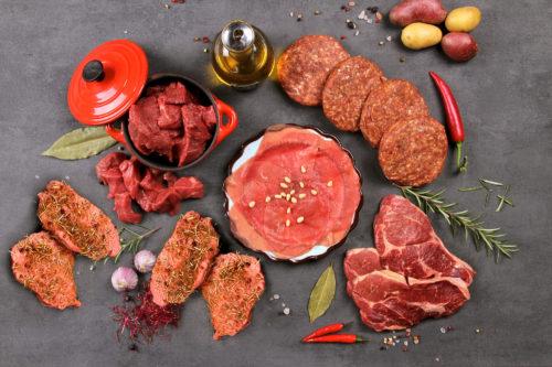 kraan vlees service week pakket c